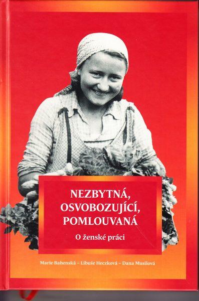 Nezbytná, osvobozující, pomlouvaná : o ženské práci
