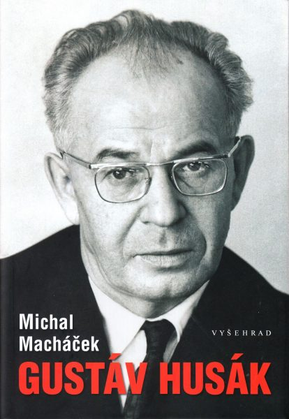 Gustáv Husák