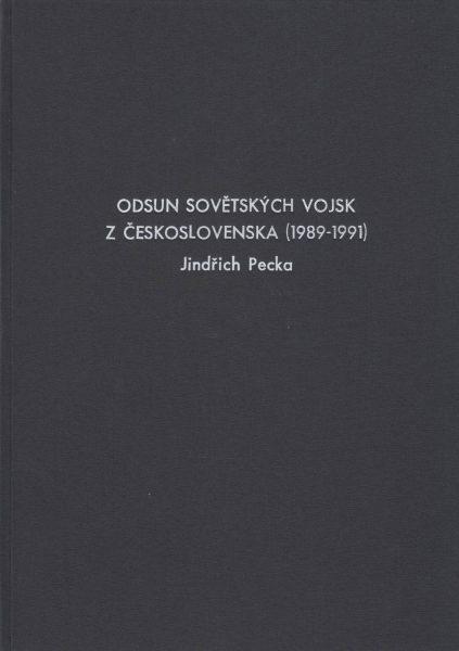 Odsun sovětských vojsk z Československa 1989–1991. Bibliografie (Pobyt sovětských vojsk na území Československa 1968–1991)