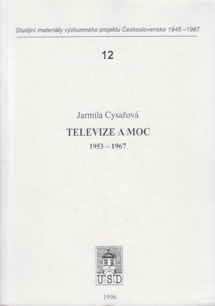 Televize a moc 1953–1967