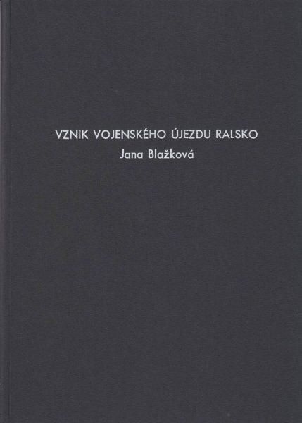 Vznik vojenského újezdu Ralsko (Pobyt sovětských vojsk na území Československa 1968–1991)