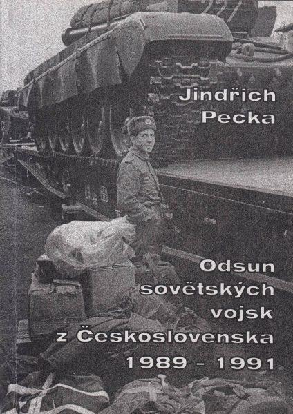Odsun sovětských vojsk z Československa 1989–1991. Dokumenty