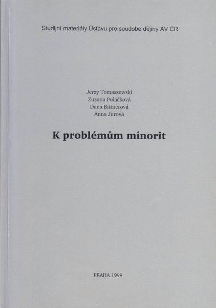 Kproblémům minorit