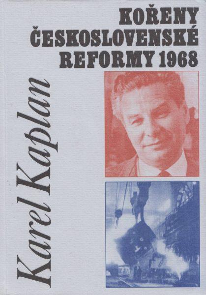 Kořeny československé reformy 1968. Díl 1