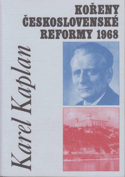 Kořeny československé reformy 1968. Díl 2