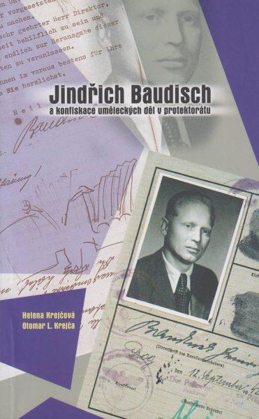 Jindřich Baudisch a konfiskace uměleckých děl vprotektorátu