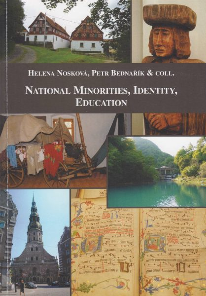 National minorities, identity, education