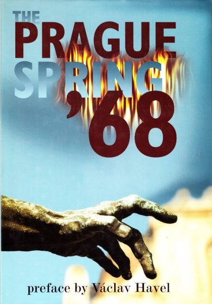 Prague Spring 1968. A National Security Archive Documents Reader
