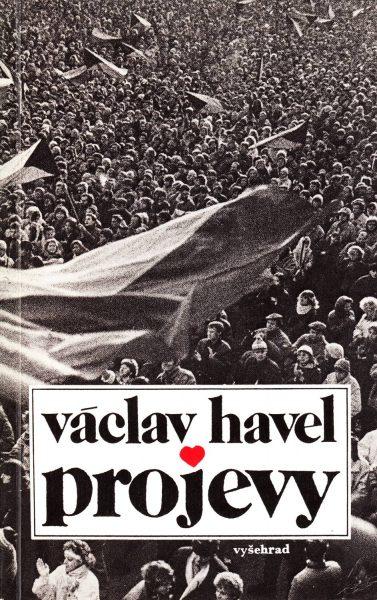Václav Havel. Projevy. Leden – červen 1990