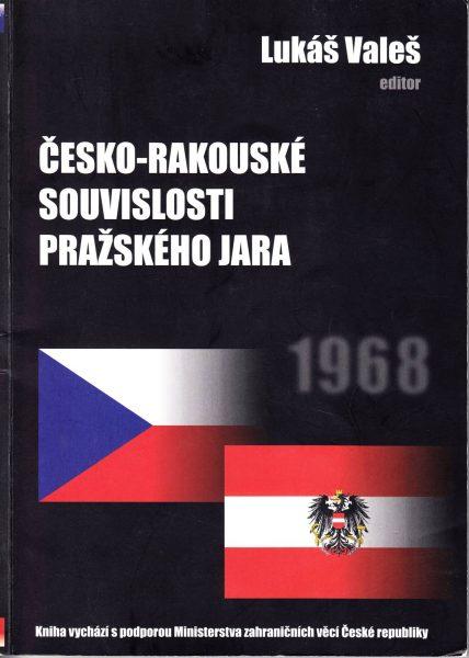 Česko-rakouské souvislosti Pražského jara
