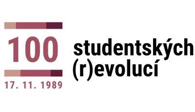 Konference 100 studentských (r)evolucí