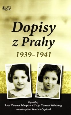 Dopisy z Prahy 1939–1941