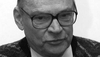 Milan Otáhal (9. 6. 1928 – 9. 10. 2017)