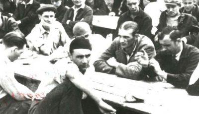 Březnový seminář k moderním židovským dějinám