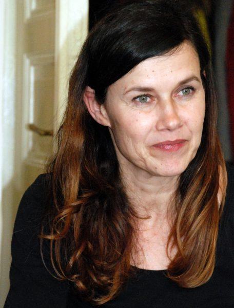 Mgr. Markéta Devátá, Ph.D.