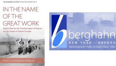 Právě vychází: In the Name of the Great Work (paperback)