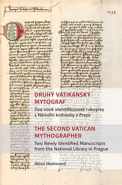 Druhý Vatikánský mytograf. Dva nově identifikované rukopisy z Národní knihovny v Praze