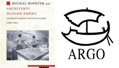 Právě vychází: Architekti dlouhé změny