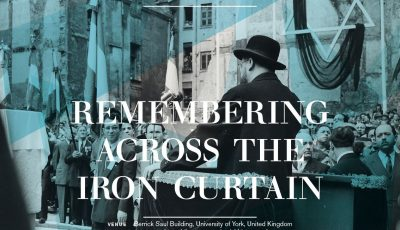 Remembering Across the Iron Curtain