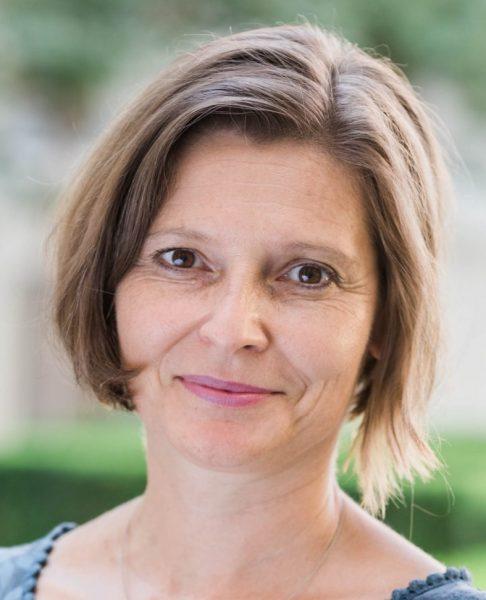 PhDr. Adéla Gjuričová, Ph.D.