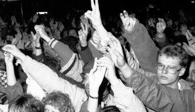 Mezinárodní konference: Demokratická revoluce 1989. Třicet let poté