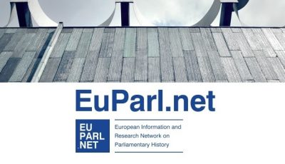 EuParl.net Newsletter 2019