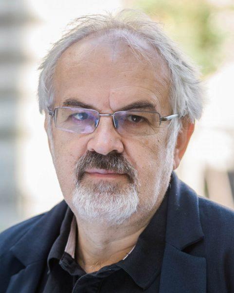 PhDr. Oldřich Tůma, Ph.D.