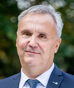Prof. PaedDr. Mgr. Miroslav Vaněk, Ph.D.
