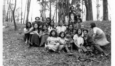 Výstava o osudech Sintů a Romů ze středního Německa za národního socialismu