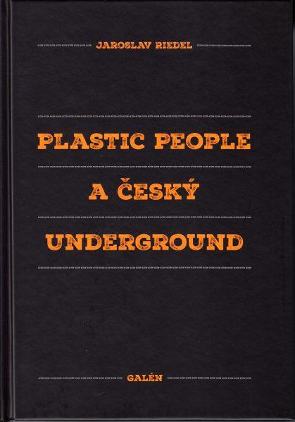 Plastic people a český underground