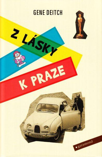Z lásky k Praze