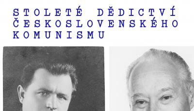 Úvodní diskuze k mezinárodní konferenci 100 let od založení KSČ