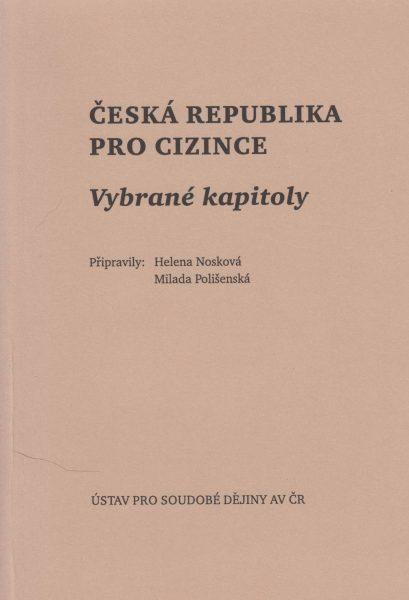Česká republika pro cizince. Vybrané kapitoly