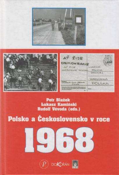 Polsko a Československo v roce 1968