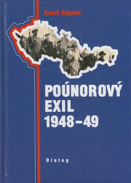 Poúnorový exil 1948–49