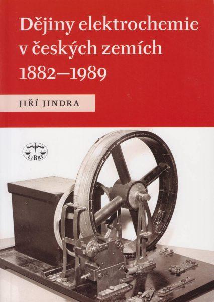 Dějiny elektrochemie v českých zemích 1882–1989