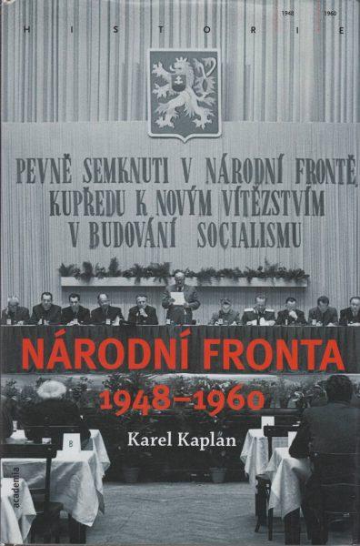 Národní fronta 1948–1960