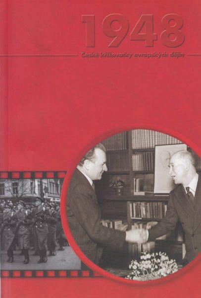 Únor 1948 v Československu: nástup komunistické totality a proměny společnosti