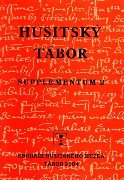Husitský Tábor a jeho postavení v české historiografii v 70. a 80. letech 20. století