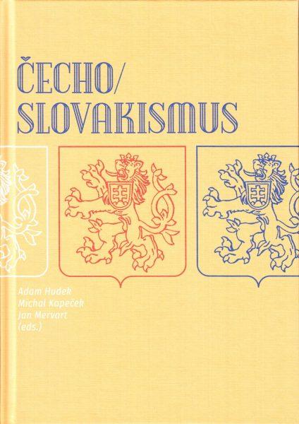 Čecho/slovakismus