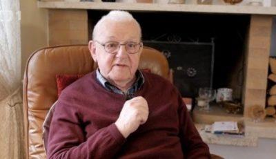 Nekrolog: Odešel sociolog a politický myslitel