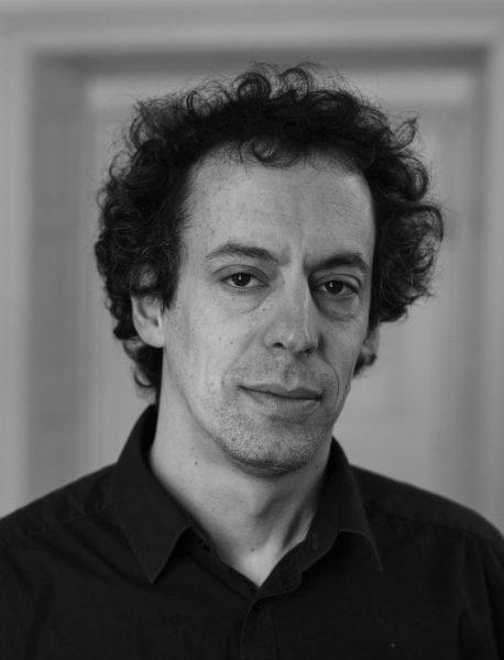 MA, MPhil Petr Roubal, Ph.D.