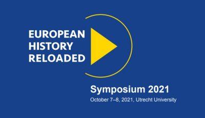 Sympózium European History Reloaded