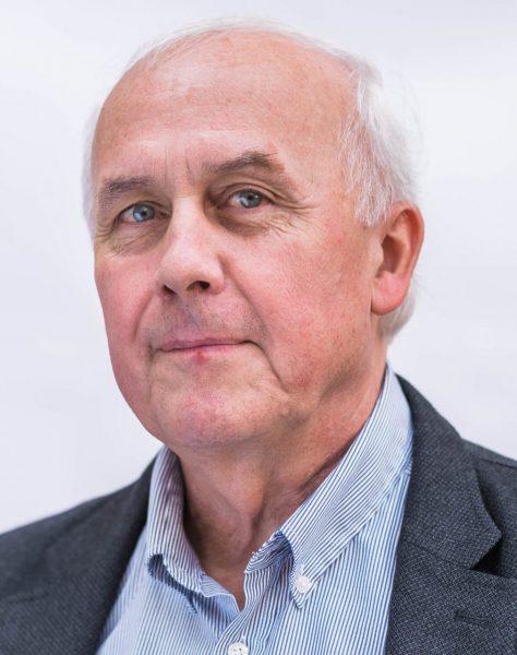 Prof. PhDr. Jiří Kocian, CSc.
