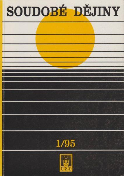 Soudobé dějiny 1 / 1995