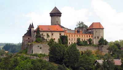Program XIX. setkání historiků a příznivců orální historie na hradě Sovinci